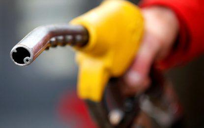 Por bloqueos, escasea el combustible en zona fronteriza de Norte de Santander