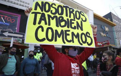 Fenalco solicita que los dejen trabajar y pide libre movilización de medicamentos