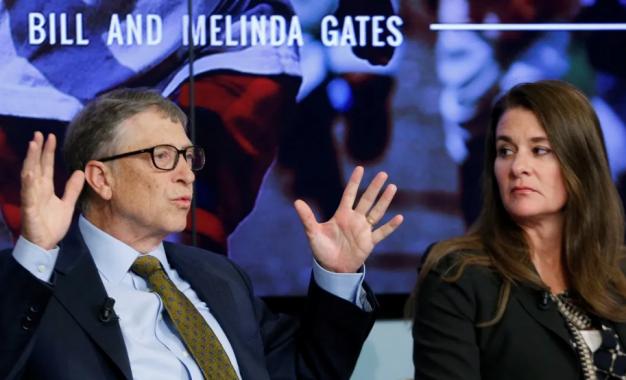 Melinda Gates dice que matrimonio con Bill está 'irremediablemente roto'