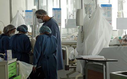 A la espera de un acuerdo entre los ponentes se encuentra la Reforma a la Salud