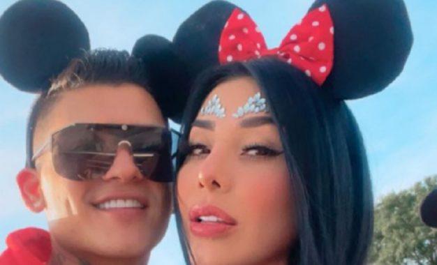 Seguidores aseguran que Marcela Reyes se va a casar