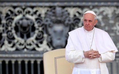 El Vaticano apoyar la liberación de las patentes de las vacunas contra el COVID-19