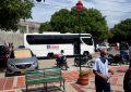 Por corrupción el CTI capturó a cinco funcionarios de la Secretaría de Tránsito de Valledupar