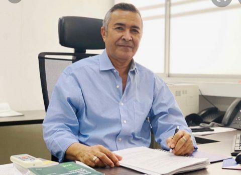 Fiscal Franklin Martínez falleció tras afectaciones de covid-19