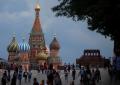 Moscú registró el máximo diario de casos de COVID-19 desde el comienzo de la pandemia