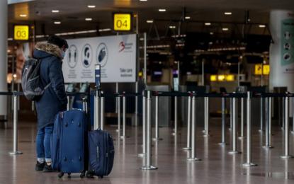 La Unión Europea autorizó los viajes no esenciales desde Estados Unidos y otros 12 países