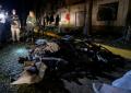 """FBI dará """"asistencia técnica"""" para investigar el atentado con carro bomba en Cúcuta"""