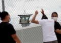Riña entre maras salvatrucha en cárcel de Honduras deja al menos 5 muertos