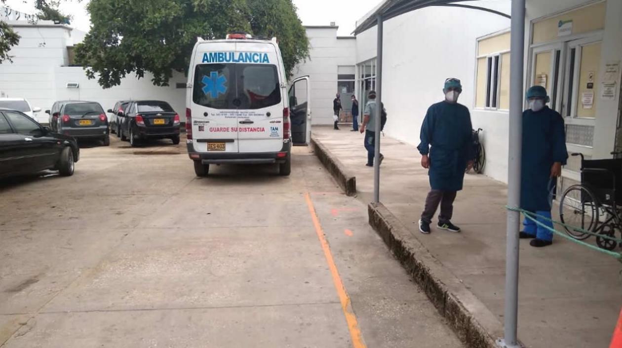 Falleció mujer herida con un destornillador por su pareja - Noticias de Colombia