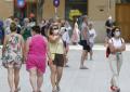 España eliminará la obligatoriedad de cubrebocas a partir del 26 de junio