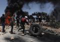 Muere adolescente palestino en Cisjordania por disparos israelíes