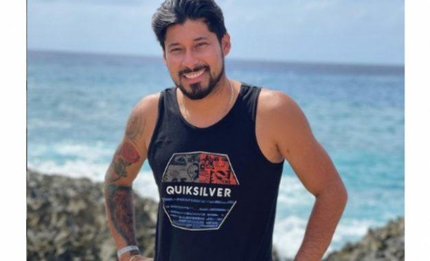Lowe León, ex de Andrea Valdiri, confirma que nuevamente será papá