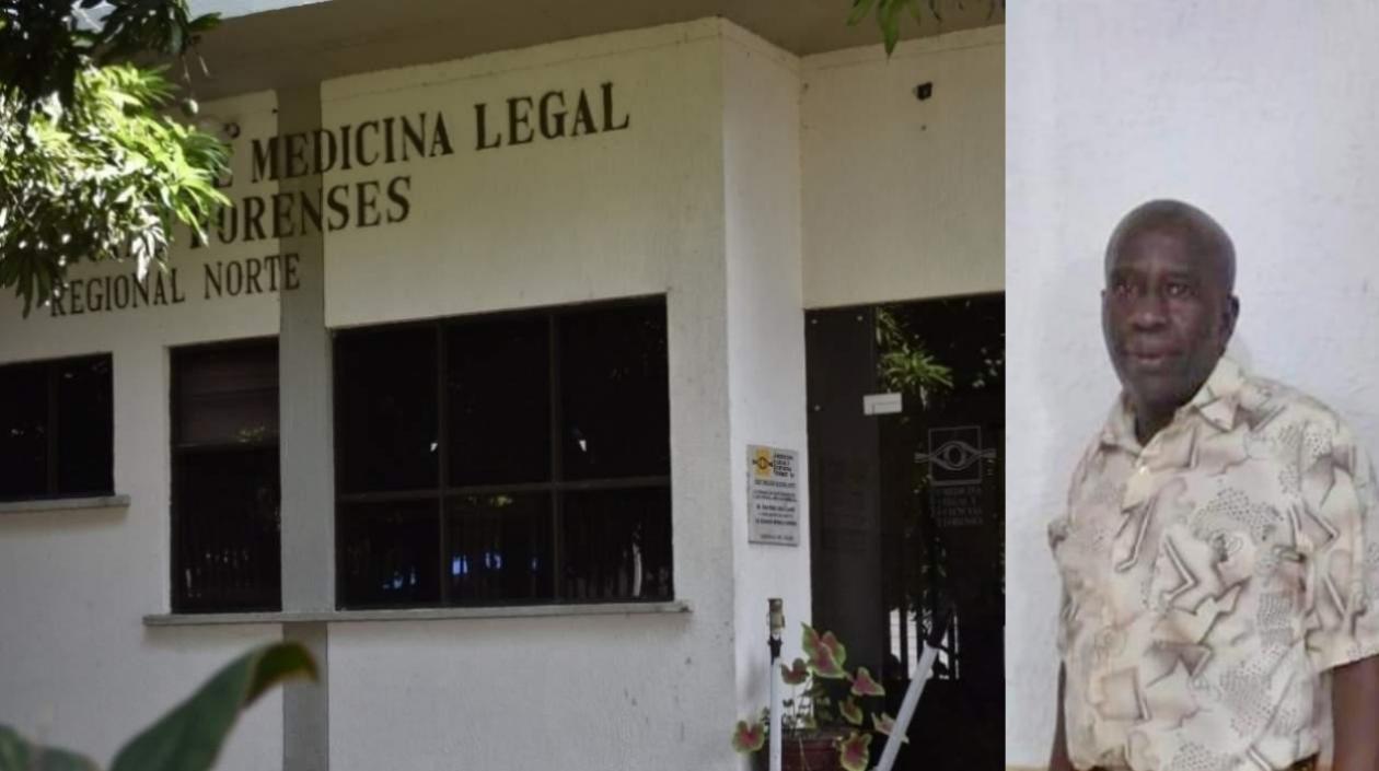 Asesinaron a hombre cuando departía con unos amigos en el barrio Villa San Pedro - Noticias de Colombia