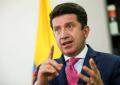 Diego Molano anunció proyectos de reforma a la Policía