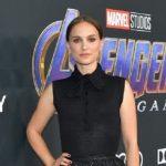 Filtran el primer vistazo de Natalie Portman como Mighty Thor en 'Love and Thunder'