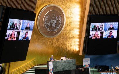Jefe de ONU pide extensión de alivio de deuda para países de ingresos medios