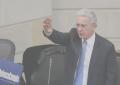 Álvaro Uribe negó la existencia de las chuzadas del DAS
