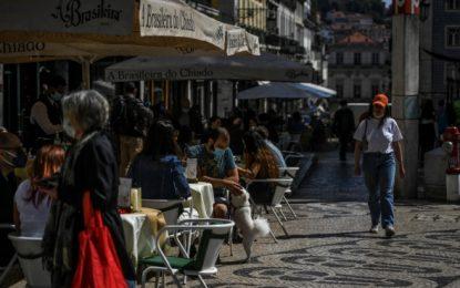 Variante delta en Portugal obliga a fortalecer medidas ante contagios de covid