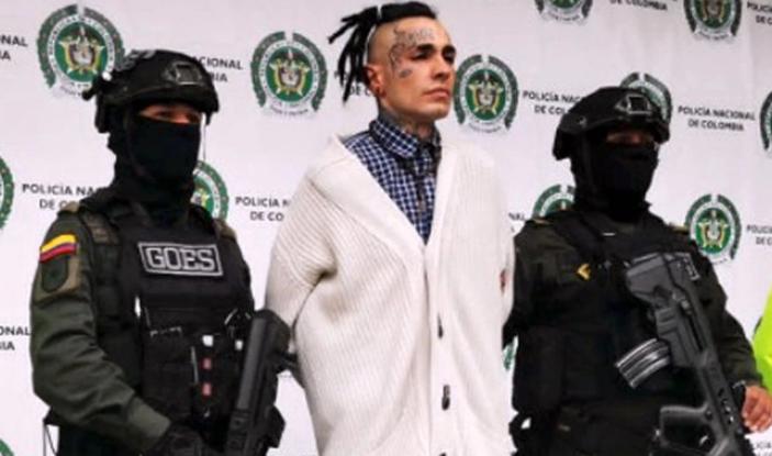 Capturan a alias '19', presunto integrante de la primera línea - Noticias de Colombia