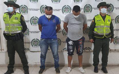Cárcel para los hombres que atentaron contra el ganadero Oto Vega