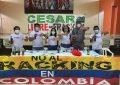 Cesar está a espaldas del impacto del  fracking sobre el medio ambiente