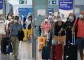 España reanuda vuelos con Brasil, pero mantiene cuarentena por COVID-19