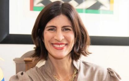 Alejandra Botero Barco, nueva directora del DNP