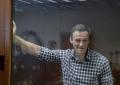 Rusia quiere bloquear todas las cuentas de Alexei Navalny en redes sociales