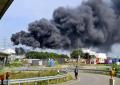Se registra explosión en instalaciones de la farmacéutica Bayer en Alemania