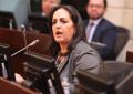 Rafael Nieto asegura que hay serias amenazas contra María Fernanda Cabal