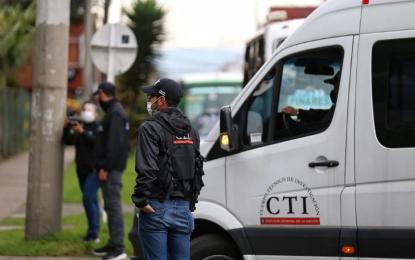 Autoridades investigan la muerte de un ciudadano mexicano en Barranquilla