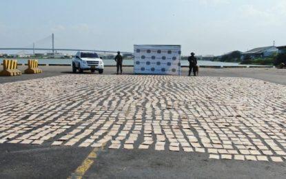 Colombia, primer productor de cocaína del mundo según la ONU