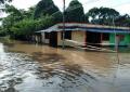 Gobernación del Meta declara calamidad pública por fuertes lluvias