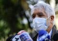 Acusan a Enrique Peñalosa de mentir sobre muerte de Dilan Cruz en Bogotá