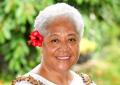 Fiame Naomi Mata'afa tomó posesión como primera ministra de Samoa