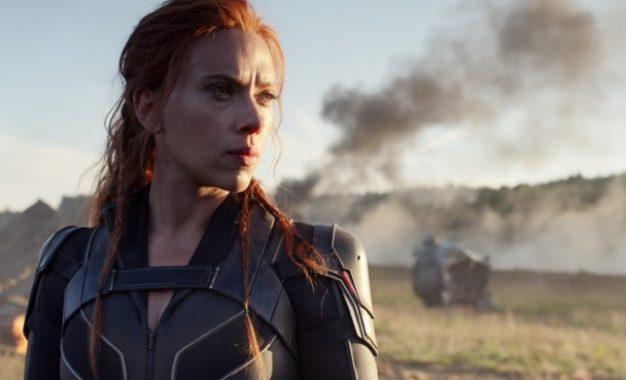 Disney responde a Scarlett Johansson acerca de su denuncia por 'Black Widow'