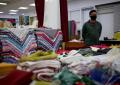 Una de cada tres prendas es de contrabando: Cámara Colombiana de la Confección