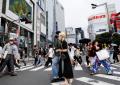 En medio de los Olímpicos, Tokio registró una cifra récord en casos de coronavirus