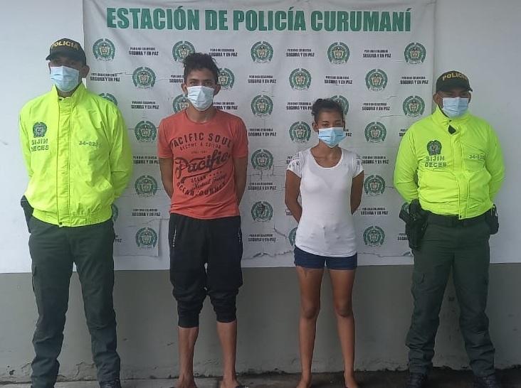 Capturan a pareja por la muerte de un niño de dos años - Noticias de Colombia