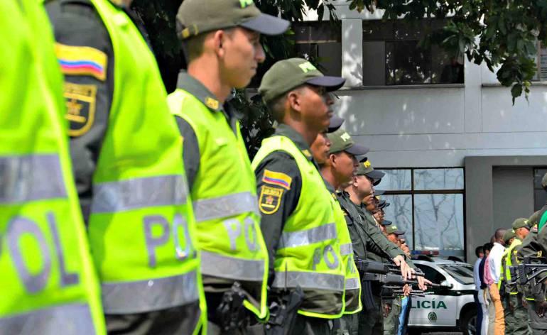 Ministro de Defensa presidirá Consejo de Seguridad en Valledupar - Noticias de Colombia