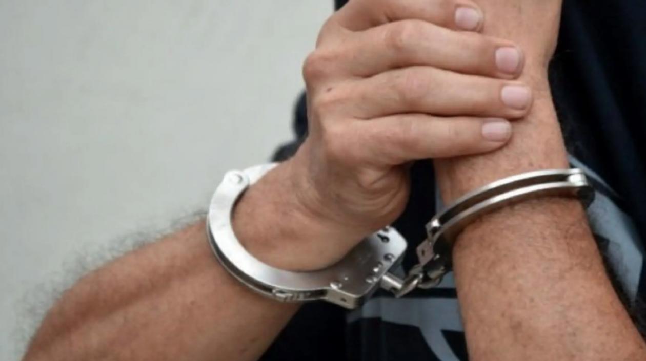 A la cárcel joven que habría asesinado a puñal a su abuela - Noticias de Colombia