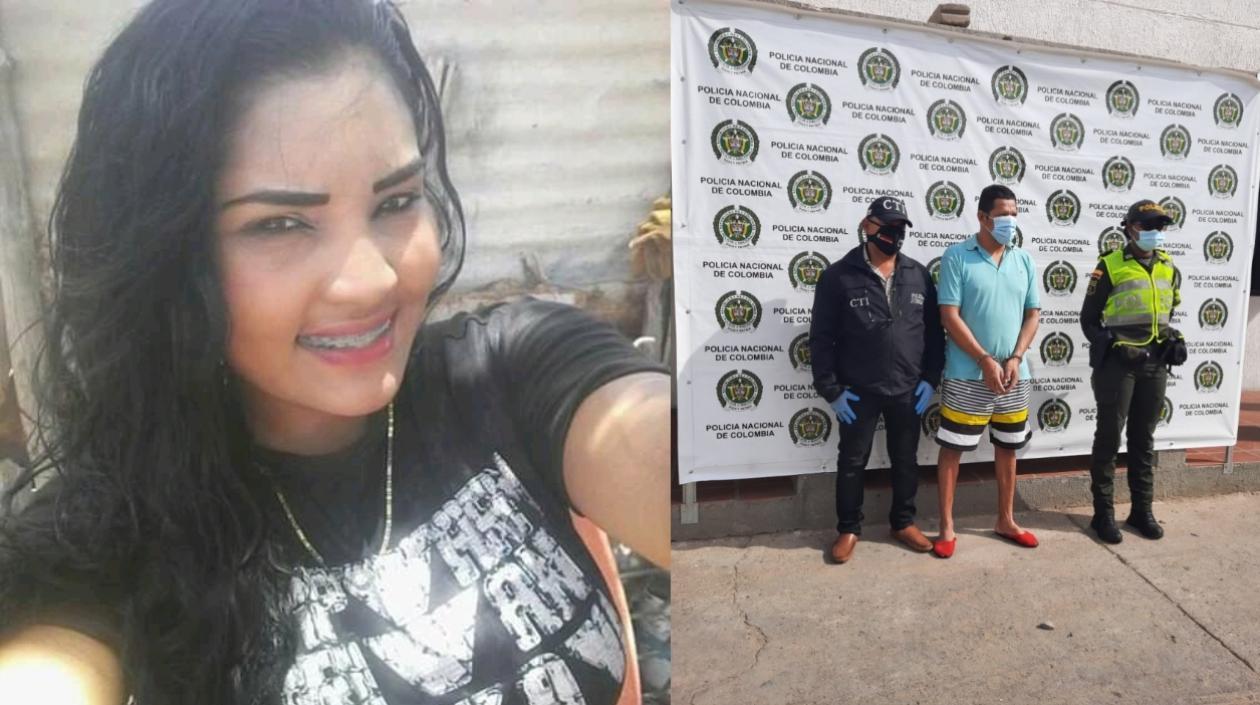 Capturan a hombre que habría asesinado y enterrado a su esposa en un predio - Noticias de Colombia