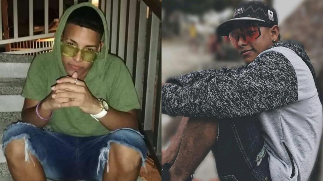 Joven asesinado para robarle la moto era cantante de música urbana - Noticias de Colombia