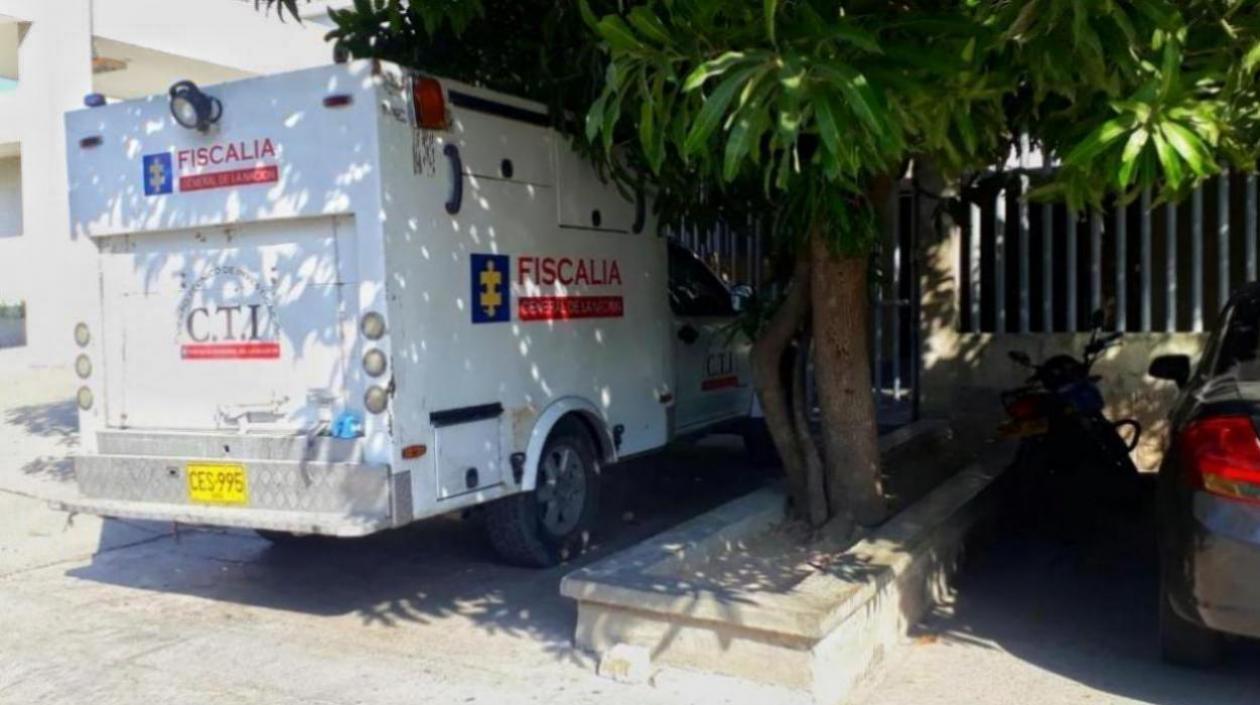 Un hombre fue asesinado a bala en el barrio La Loma: lo hallaron en una zona enmontada - Noticias de Colombia