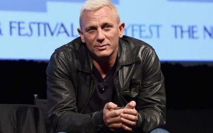 ¿Quién será el próximo James Bond tras la salida de Daniel Craig?