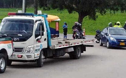 Transportista fue judicializado por actos de 'corrupción' con policías de Tránsito en el Cesar