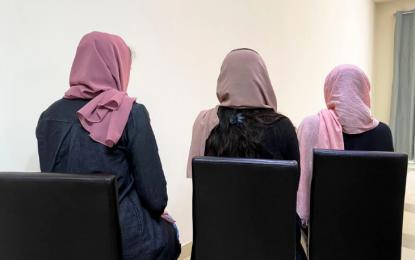 La Universidad de Kabul prohibió la enseñanza y la asistencia a las mujeres afganas