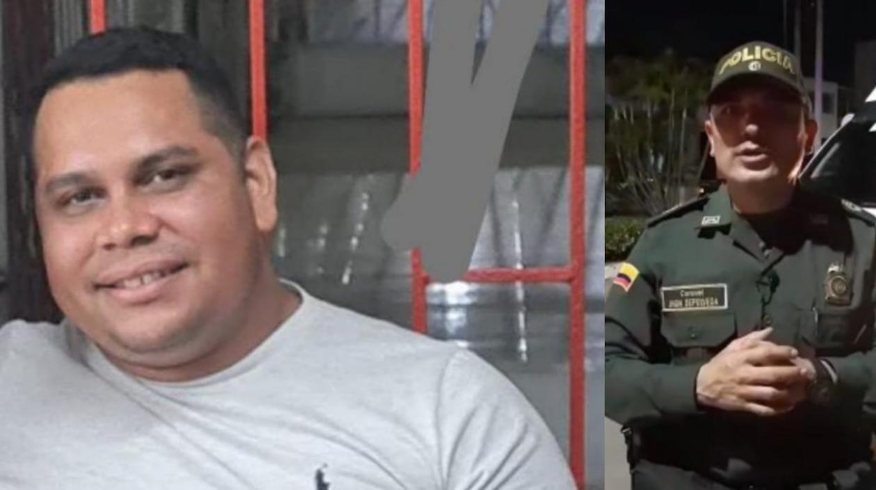 Crece la violencia: asesinado un policía en El Concord, en Malambo - Noticias de Colombia