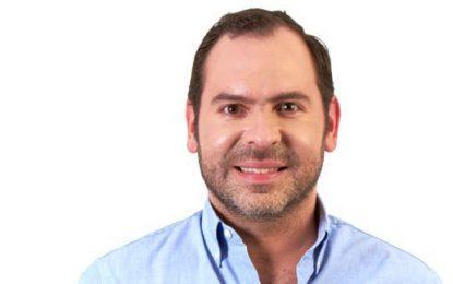 Salud, participación ciudadana y equidad,  las propuestas de Camilo Trujillo al Senado