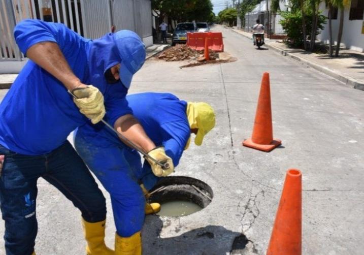 Procuraduría pide acciones para garantizar servicio de acueducto y alcantarillado en Valledupar - Noticias de Colombia